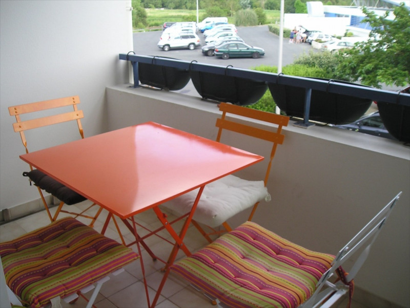 Vacation rental apartment Chatelaillon-plage 261€ - Picture 7