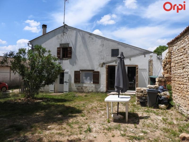 Maison Meursac - 5 pièce (s) - 140 m²