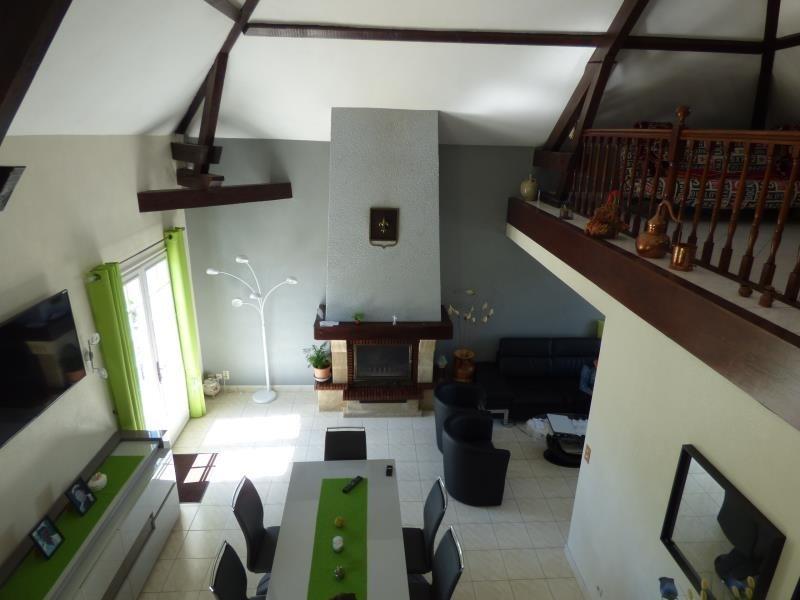 Vente maison / villa Moulins 292950€ - Photo 3