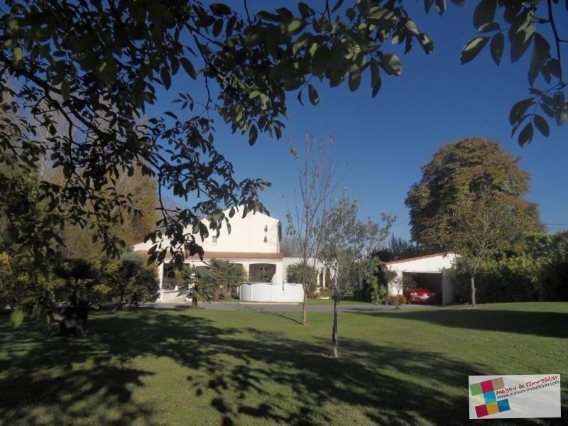 Vente maison / villa St fort sur le ne 288900€ - Photo 4