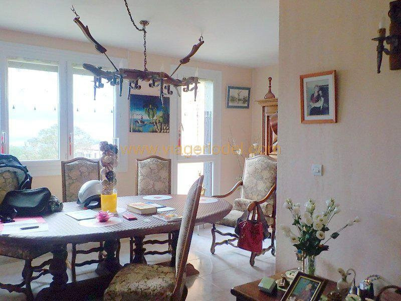 Life annuity apartment Antibes 74 000€ - Picture 6