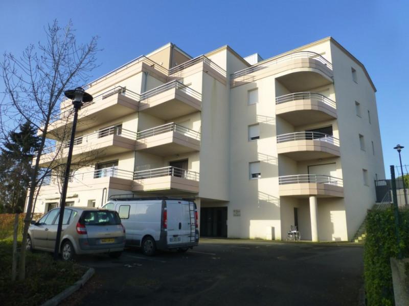 Appartement Type 2 MAYENNE