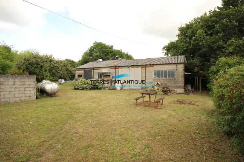 Vente maison / villa Bannalec 84800€ - Photo 2