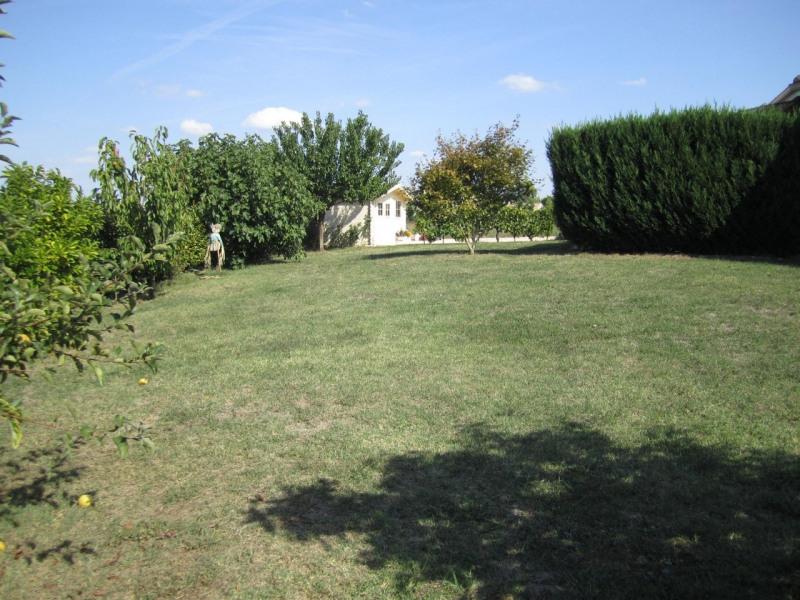 Vente maison / villa Baignes-sainte-radegonde 195000€ - Photo 5