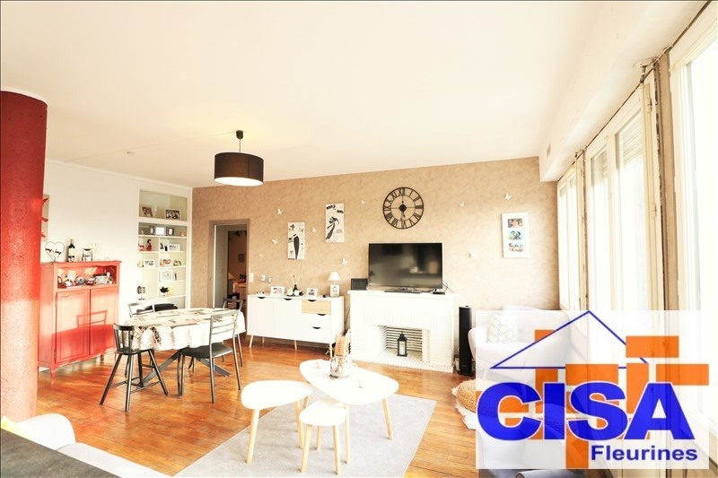 Sale apartment Senlis 168 000€ - Picture 5