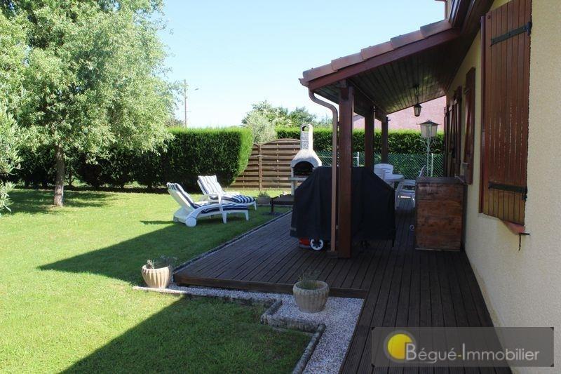 Vente maison / villa 5 mns levignac 378800€ - Photo 7