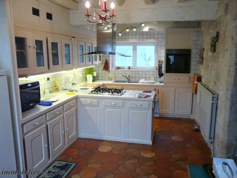 Sale house / villa Laugnac 260000€ - Picture 14