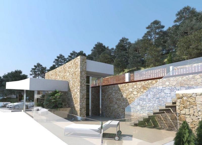 Verkauf von luxusobjekt haus Altea province d'alicante 1590000€ - Fotografie 6