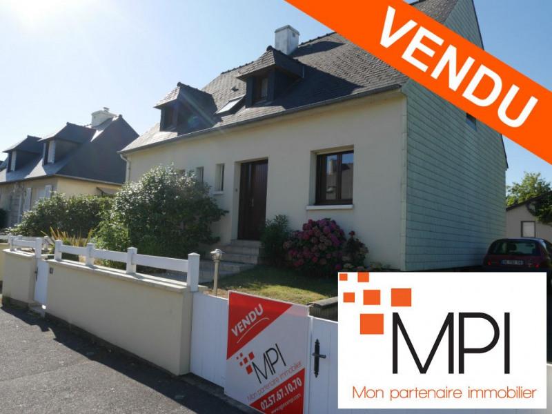 Maison l hermitage - 7 pièce (s) - 120 m²