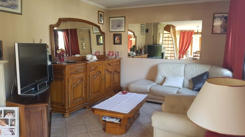 Sale house / villa Sartrouville 455 000€ - Picture 3