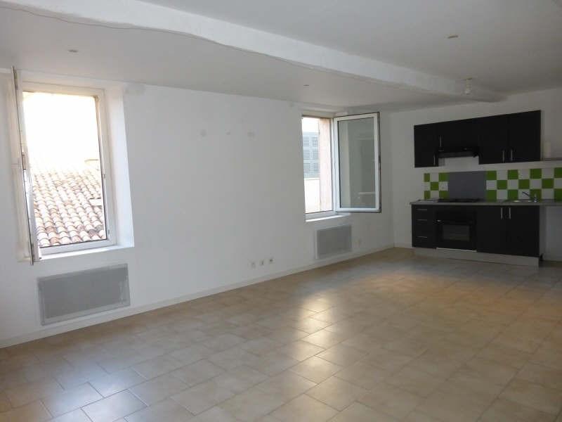 Location appartement St maximin la ste baume 620€ CC - Photo 1