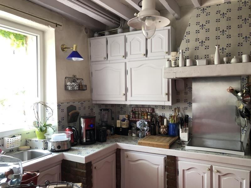 Vente maison / villa St martin la garenne 385000€ - Photo 6