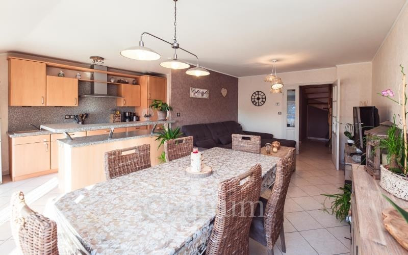 Vendita appartamento Bousse 189000€ - Fotografia 3