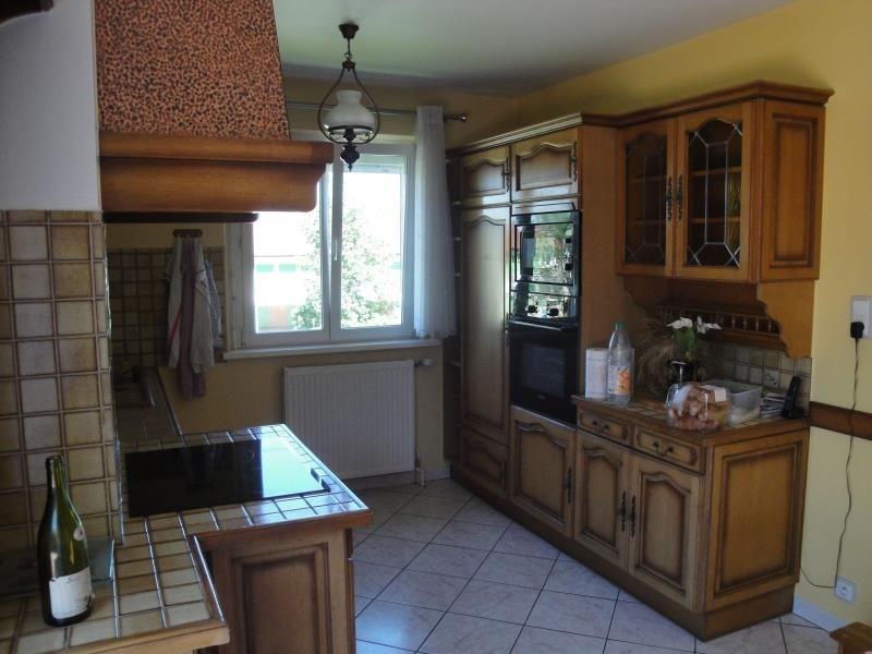 Vente maison / villa Exincourt 169000€ - Photo 5