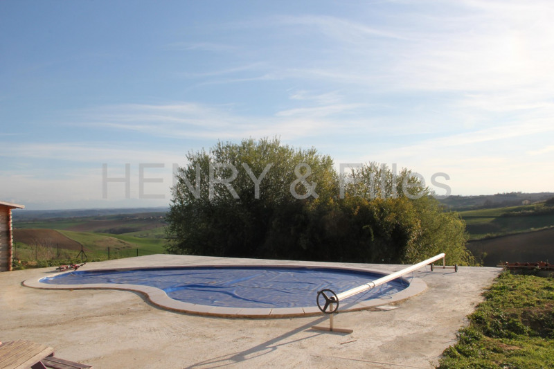 Sale house / villa Samatan 10 min 199000€ - Picture 10
