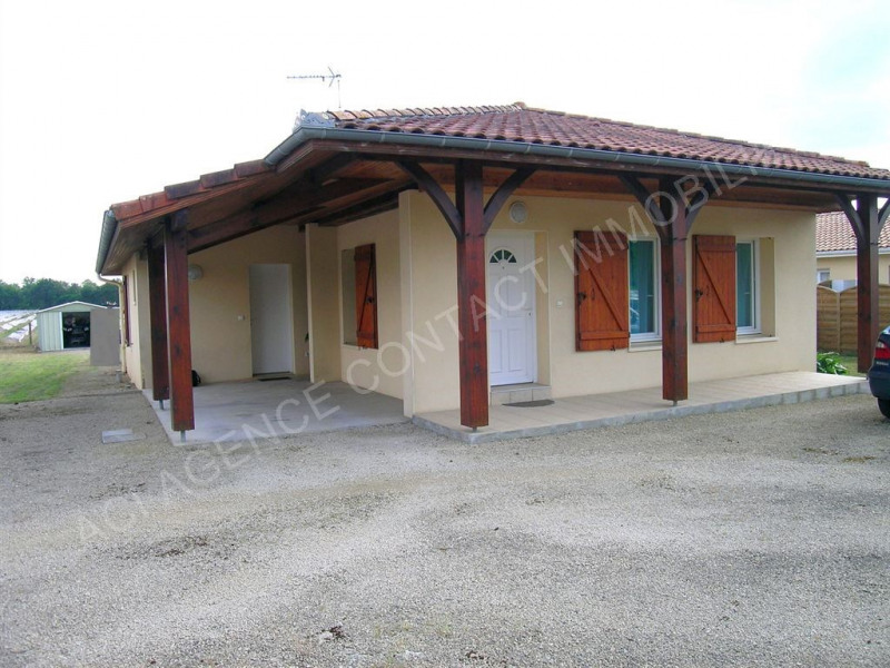 Location maison / villa St martin d oney 680€ CC - Photo 1