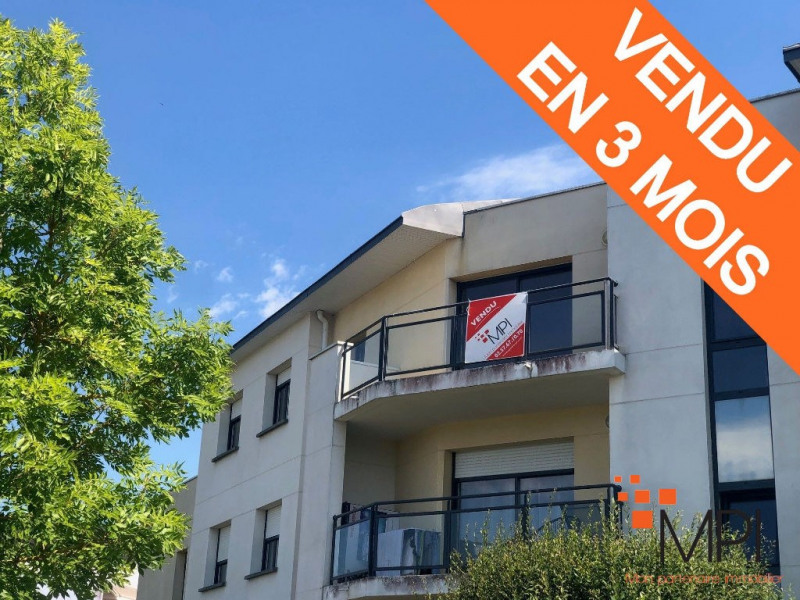 Vente appartement Le rheu 142500€ - Photo 1