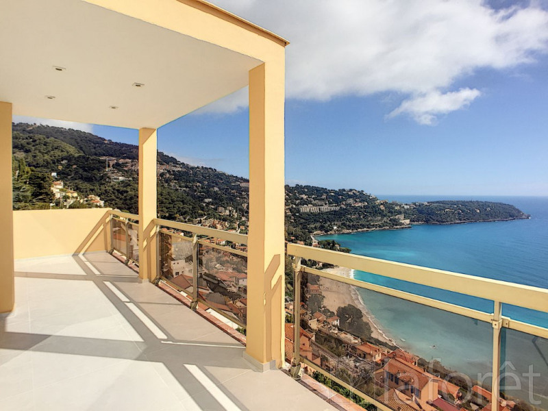 Vente appartement Roquebrune-cap-martin 845 000€ - Photo 1