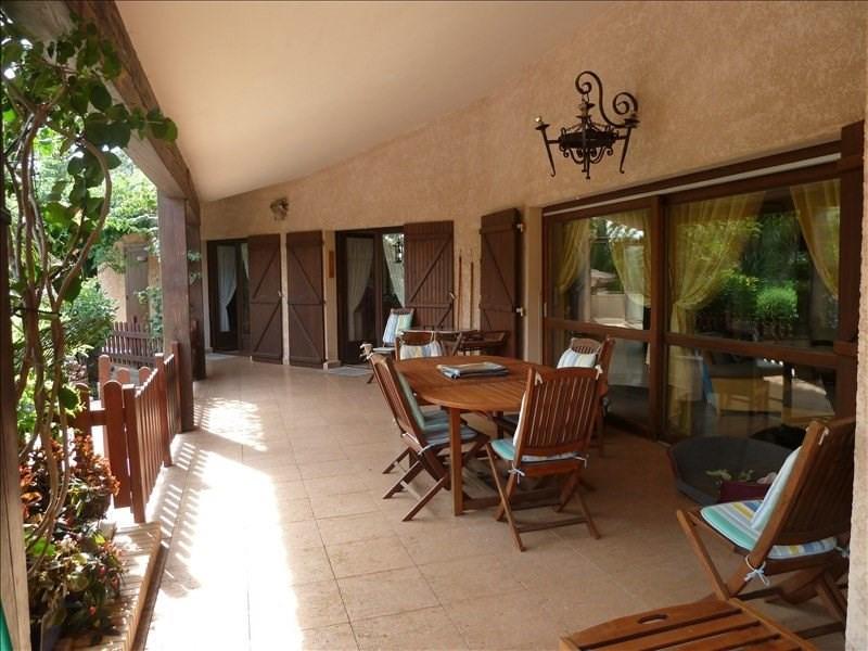 Vente de prestige maison / villa Canet en roussillon 749000€ - Photo 3