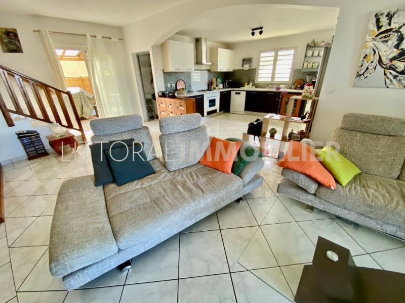 Sale house / villa Saint pierre 307400€ - Picture 4