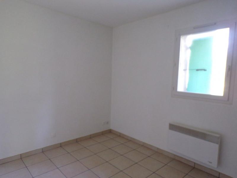 Rental apartment Mercurol veaunes 590€ CC - Picture 6