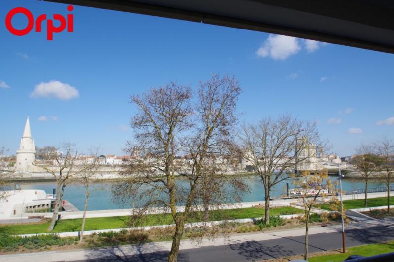 Appartement La Rochelle 4 pièce (s) 156 m²