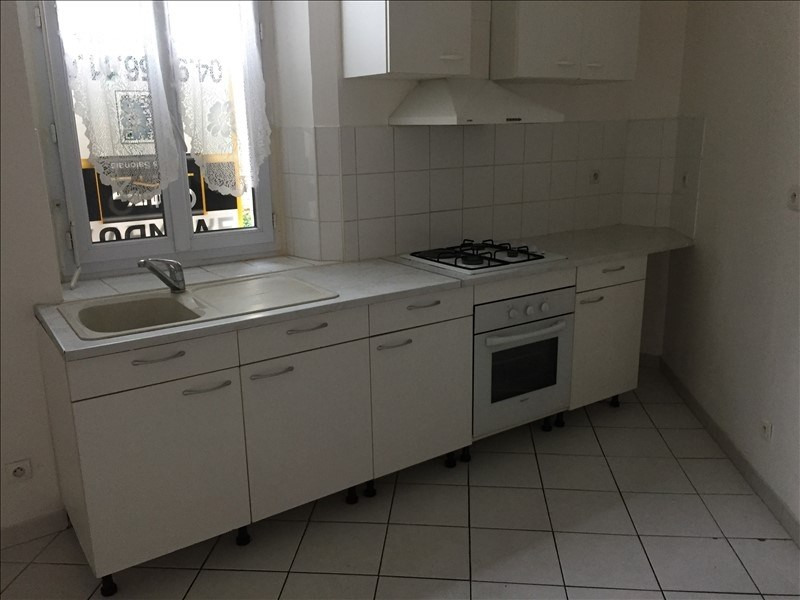 Vente maison / villa Salon de provence 190000€ - Photo 2