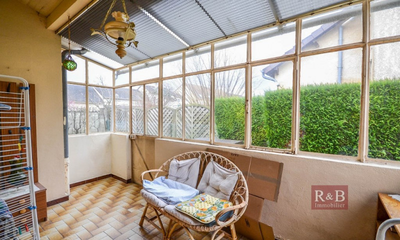 Sale house / villa Les clayes sous bois 320000€ - Picture 4