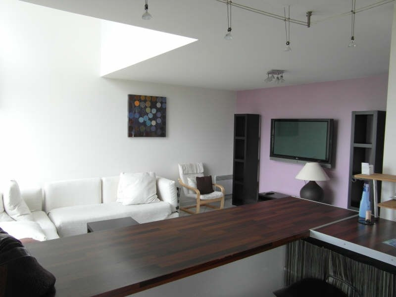 Sale apartment Cergy le haut 206 000€ - Picture 2