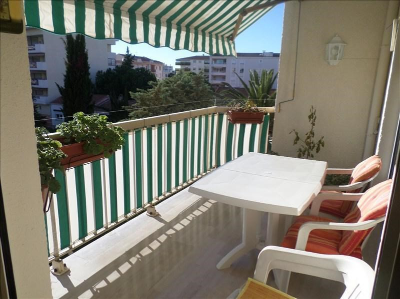 Vente appartement St raphael 126 000€ - Photo 6
