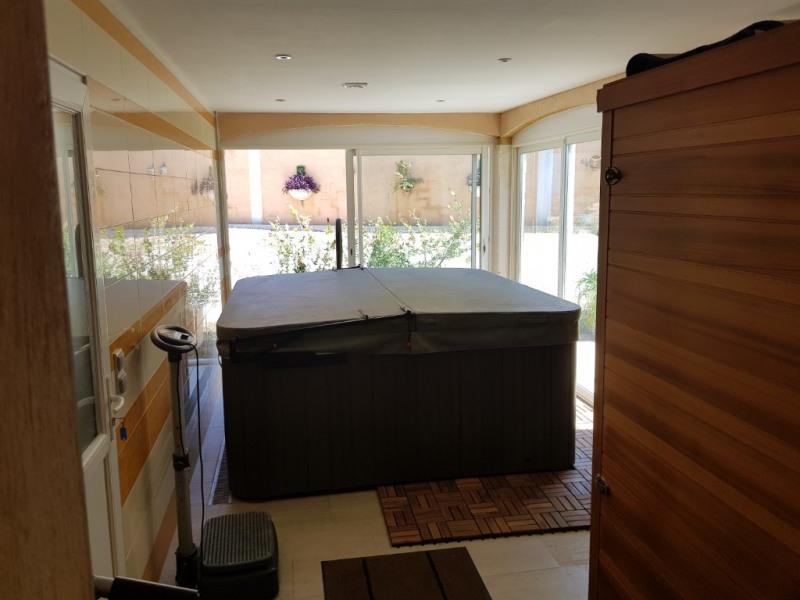 Deluxe sale house / villa Verargues 569000€ - Picture 5