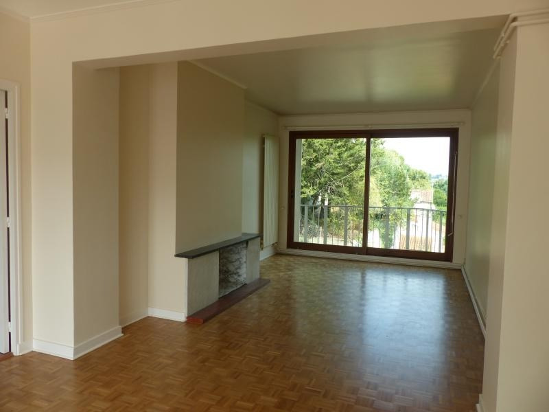 Sale apartment Poitiers 203 680€ - Picture 2