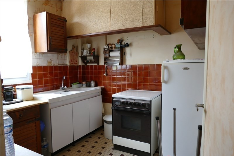 Vente appartement Verrieres le buisson 210 000€ - Photo 3