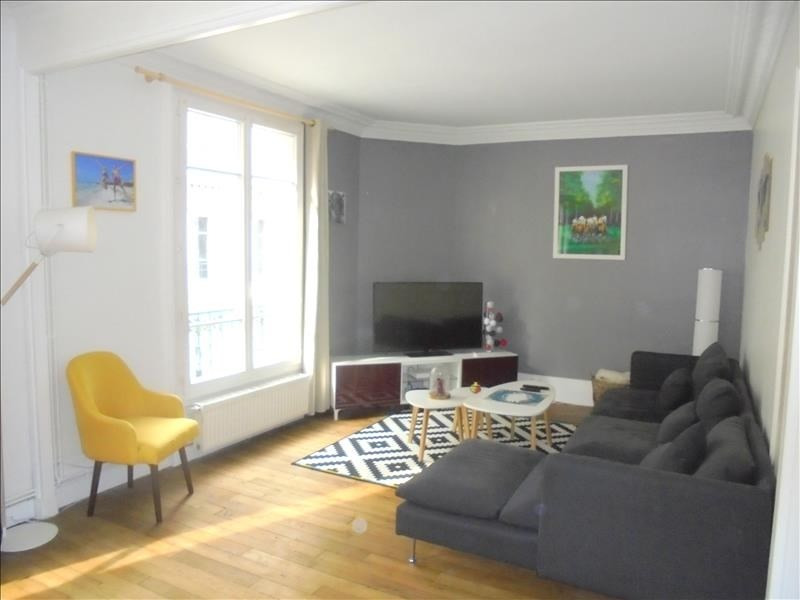 Sale apartment Bois colombes 314 000€ - Picture 2