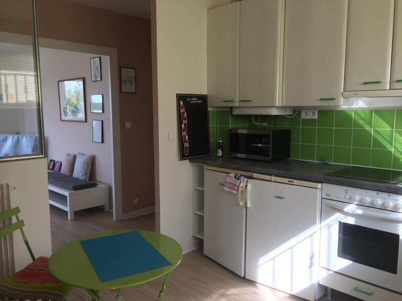 Venta  apartamento Hendaye 155000€ - Fotografía 9