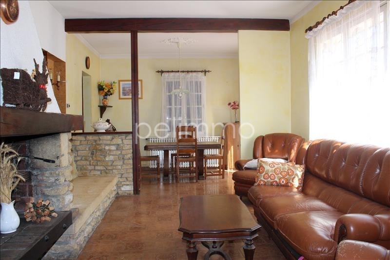 Vente maison / villa Ventabren 545000€ - Photo 6