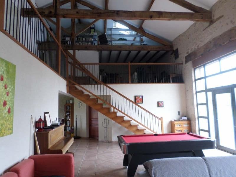 Vente maison / villa Lussac les chateaux 261000€ - Photo 6