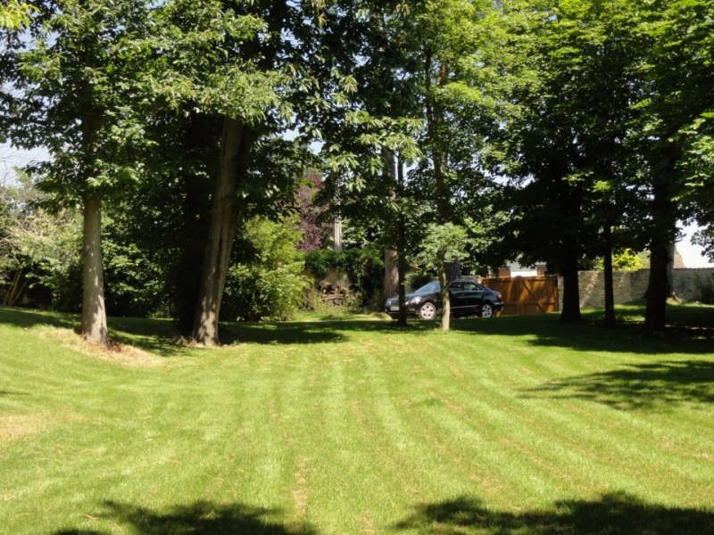 Deluxe sale house / villa Montfort l amaury 1630000€ - Picture 2