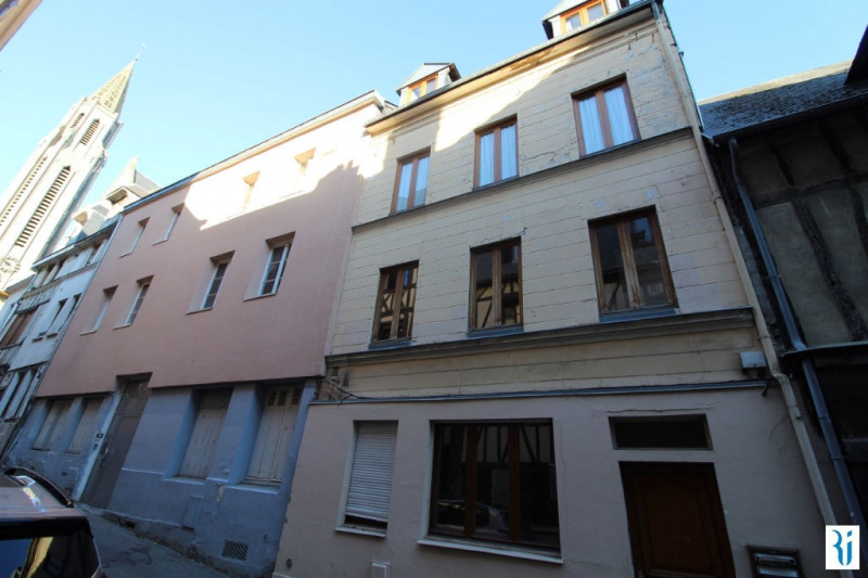 Vente appartement Rouen 65 000€ - Photo 1