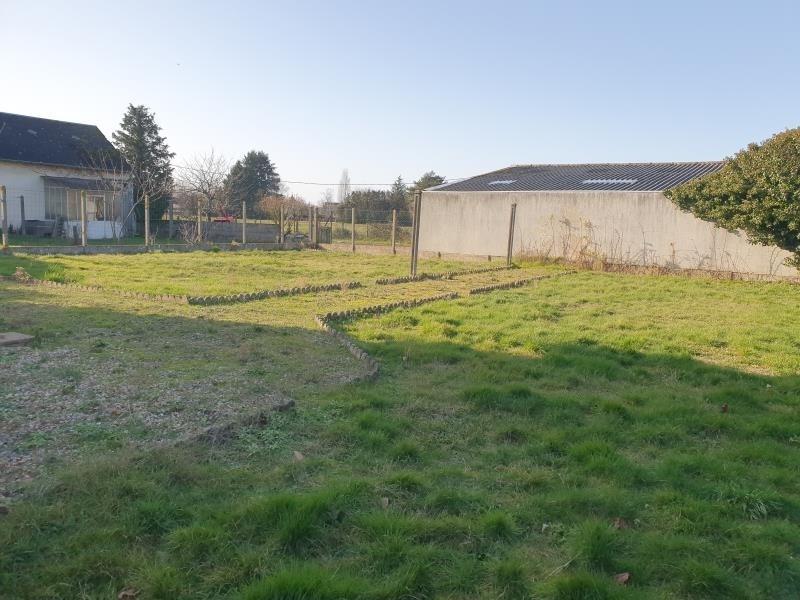 Rental house / villa Aubigny sur nere 590€ CC - Picture 5