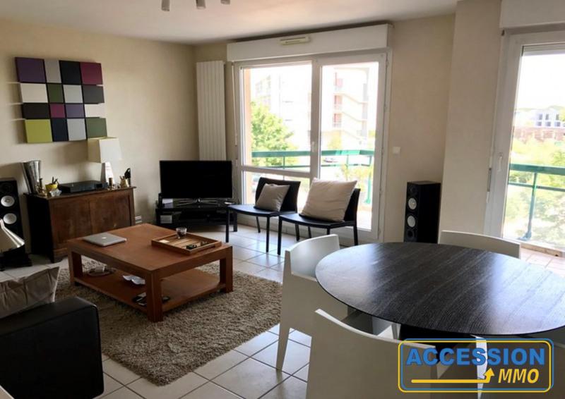 Sale apartment Dijon 184000€ - Picture 3