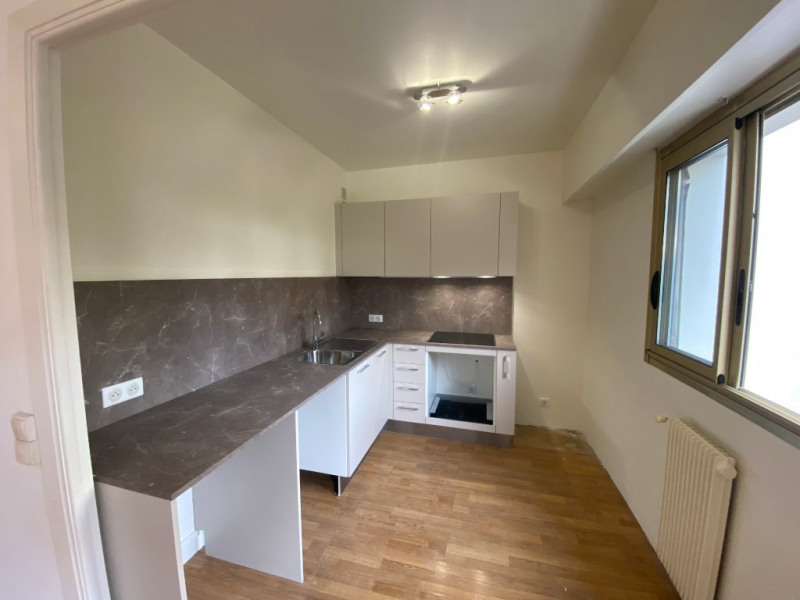 Sale apartment Nice 142000€ - Picture 2
