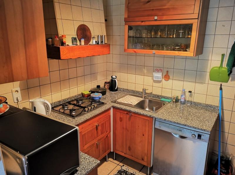 Vente maison / villa Saint ouen l aumone 273000€ - Photo 4