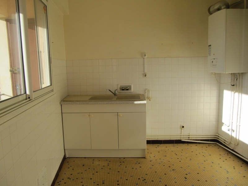 Rental apartment Bizanos 500€ CC - Picture 3