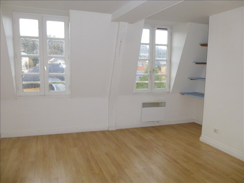Vente appartement Honfleur 209 000€ - Photo 1