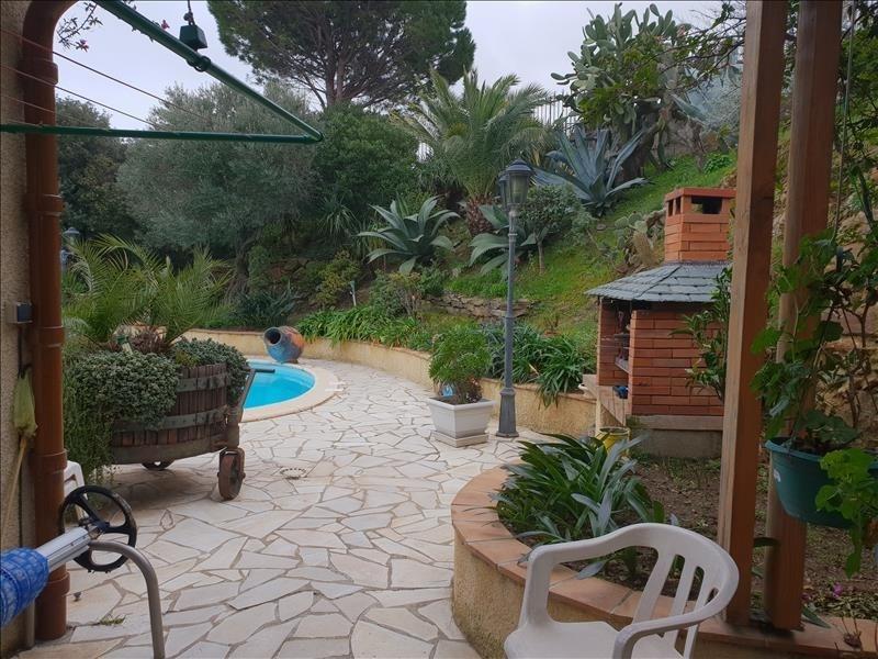Vente de prestige maison / villa Banyuls sur mer 735000€ - Photo 3