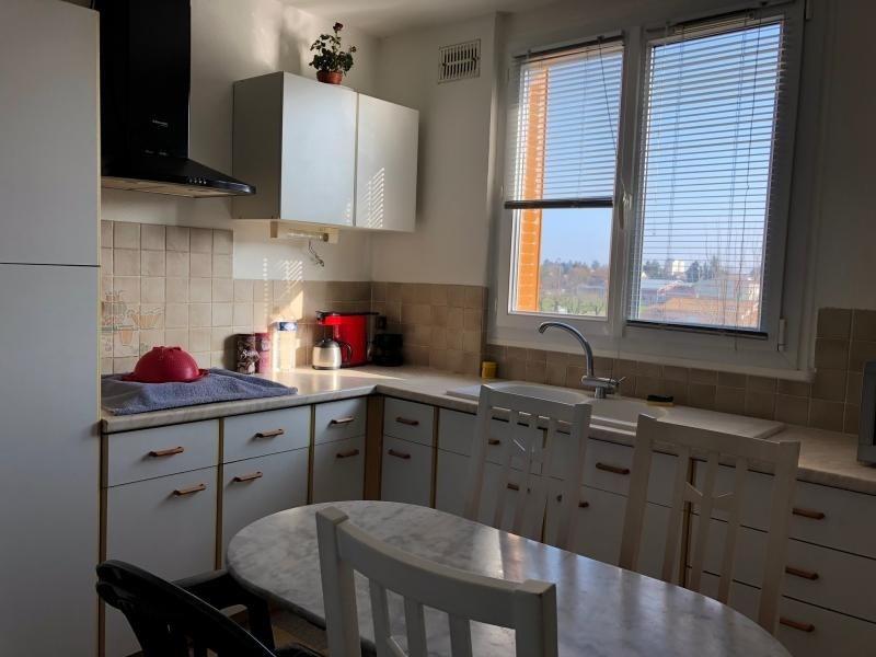 Vente appartement Heyrieux 155000€ - Photo 3