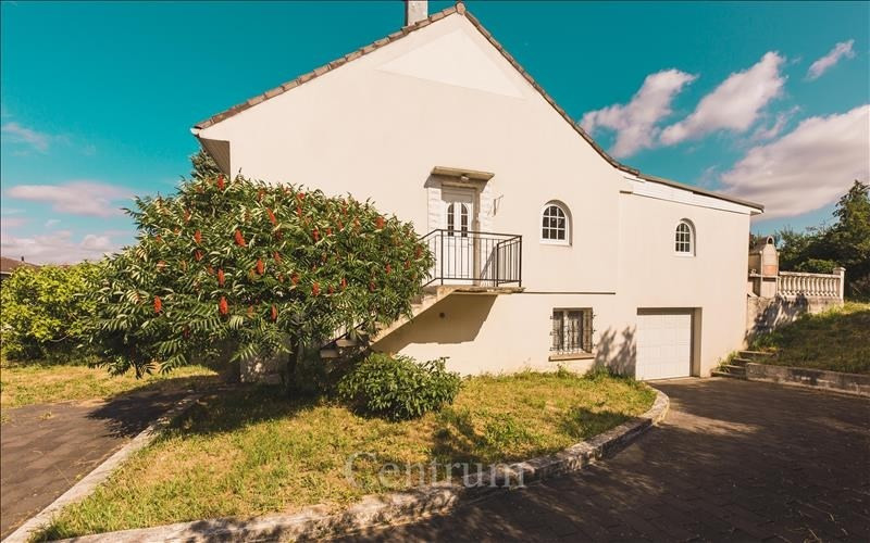 Sale house / villa Illange 317000€ - Picture 1
