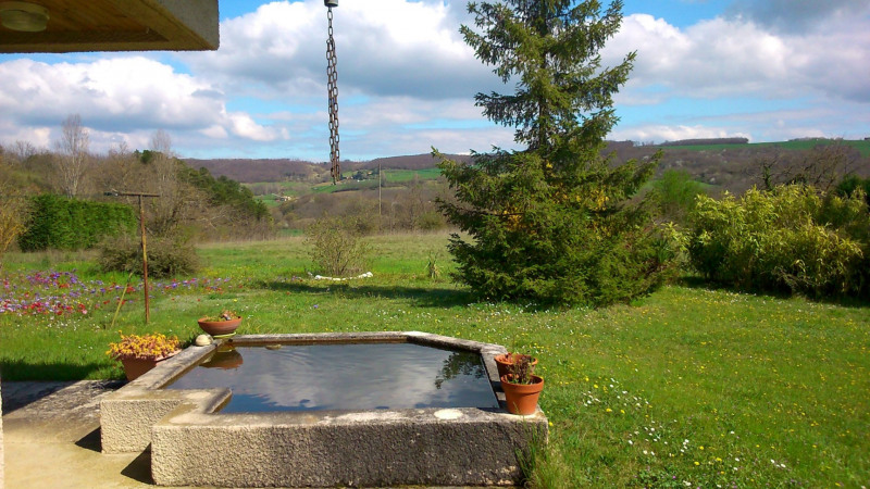Rental house / villa Hauterives 950€ CC - Picture 12