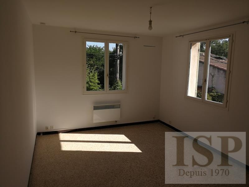 Rental apartment Les milles 519€ CC - Picture 3